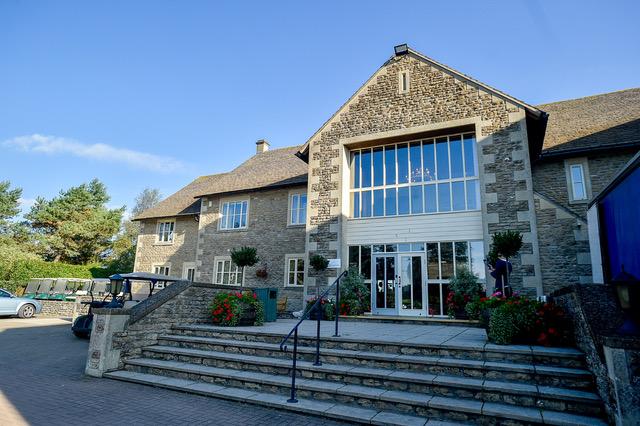 Cumberwell Golf Club